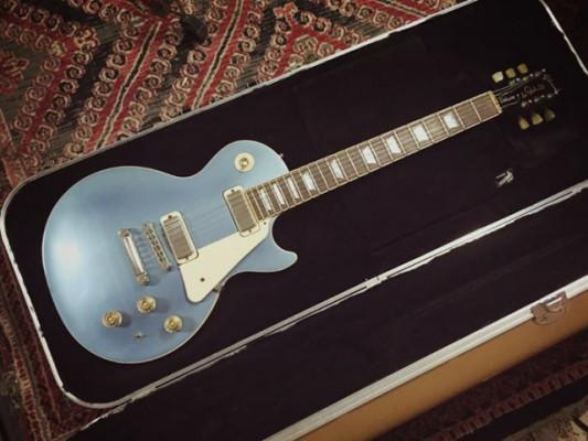 Gibson Les Paul Deluxe 2015 Pelham
