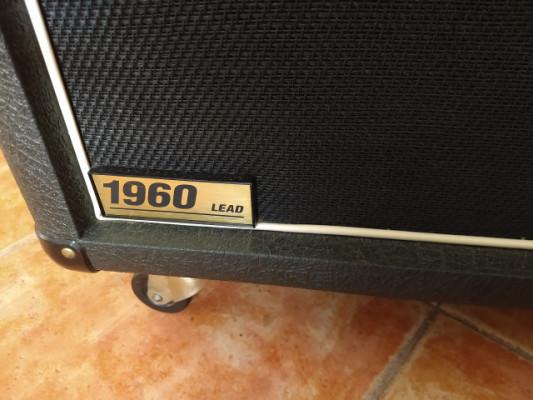 Pantalla Marshall 1960 4x12