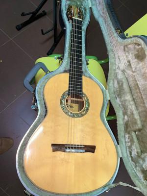 Guitarra Francisco Bros. 60 aniversario