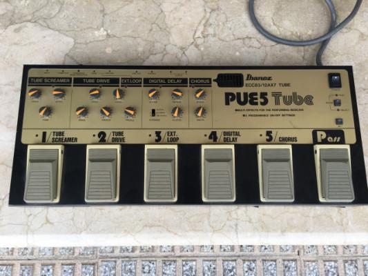 Ibanez Pue5 Tube