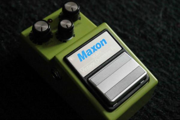 Maxon VOP-9