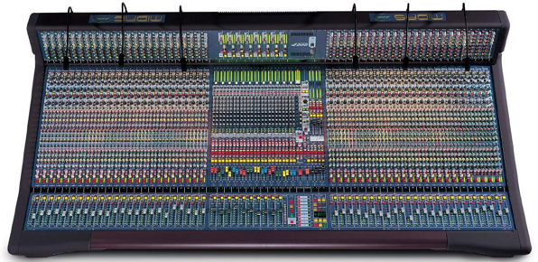 Midas Heritage 3000 Modulo H-313 VCA  Master,
