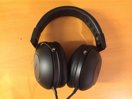 Fostex TH600 Auriculares