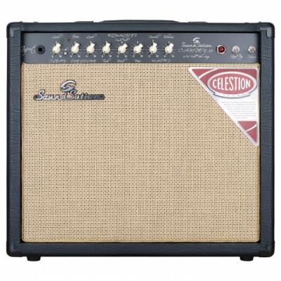 Amplificador 30 w. Válvulas - Camden 30