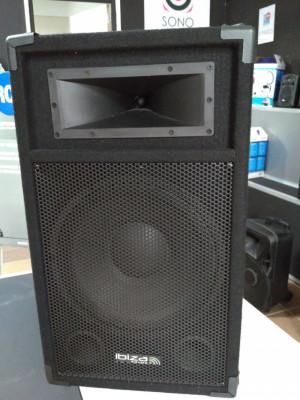 Ibiza Sound Star 12B Altavoz pasivo
