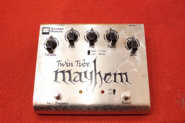 Seymour Duncan SFX-04 Twin Tube Mayhem