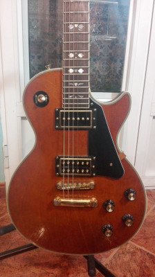 Epiphone Lee Malia Custom
