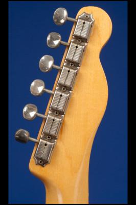 Fender Telecaster mastil zurdo ( american standard o vintage )