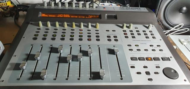 (o Cambio) M-Audio Projectmix