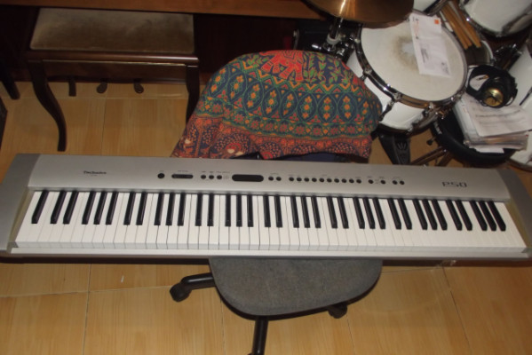 Piano Technics P50 Made in Japan