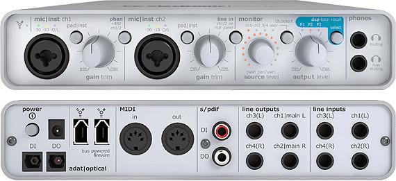 ||REBAJADA|| TC Electronic Konnekt 24D