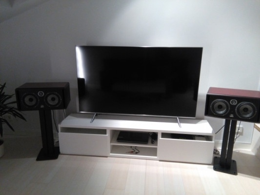 Monitores Focal Twin 6 Be
