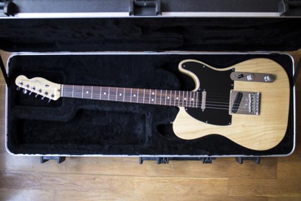 Fender American Standard Telecaster 2012