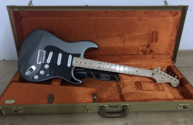 Fender Stratocaster Eric Clapton RESERVADA