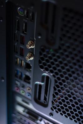 Hackintos Vídeo 4k, 6k, VFX y DAW, dual Thunderbolt 3, 32GB RAM, 1tb nvme