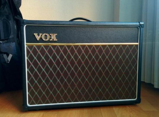 VOX AC15 C1 Rebajado