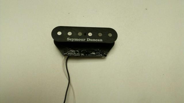 Pastilla Seymour Duncan HOT FOR TELE STL-2 envío incluido
