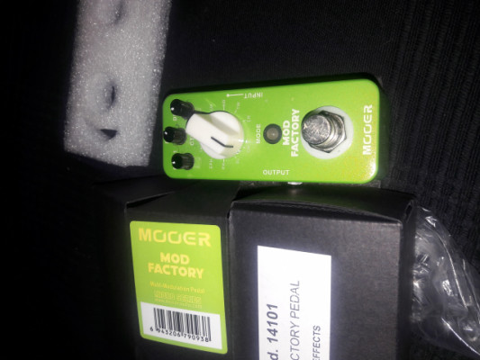 Moer Factory