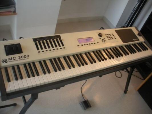 OBERHEIM MC3000