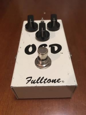 Vendo FULLTONE OCD V. 3