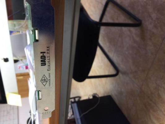 Tarjeta PCI Universal Audio UAD-1