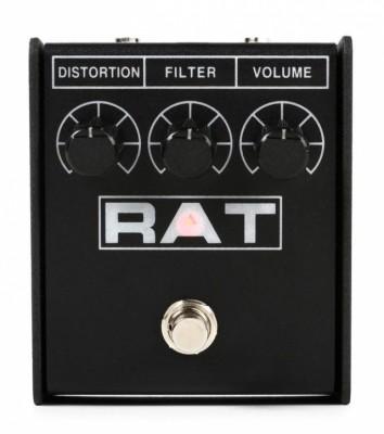 Pedal de distorsión Proco RAT