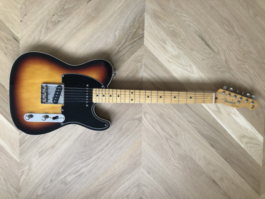 Fender Telecaster Jerry Donahue 1996 Japan