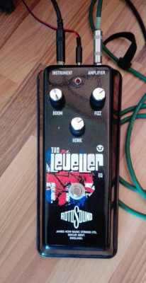 Rotosound the leveller