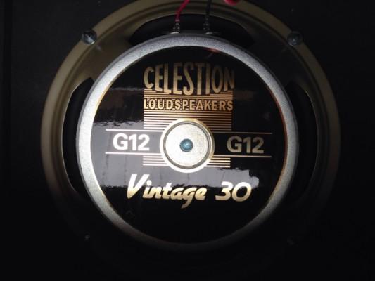 Celestion Vintage30 Nuevo a estrenar