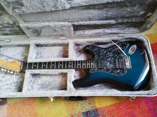 FENDER Stratocaster ULTRA 1991. USA. RESERVADA!! .