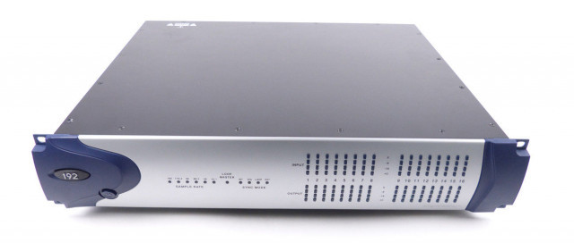 AVID 192 I/O + Tarjeta HD Core Pci + Avid Sync I/O
