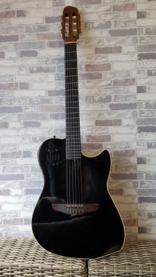 Godin Multiac SA 90's Black