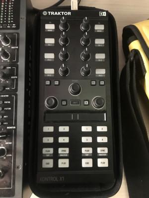 KONTROL X1 MK2 NUEVO X XONE K2
