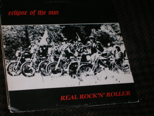 Eclipse-Rock
