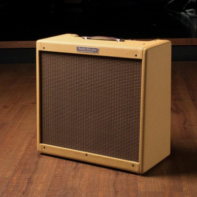 Fender tweed 57 pro amp custom shop