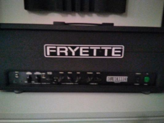 FRYETTE (VHT) DELIVERANCE 60 OFERTA!!!!