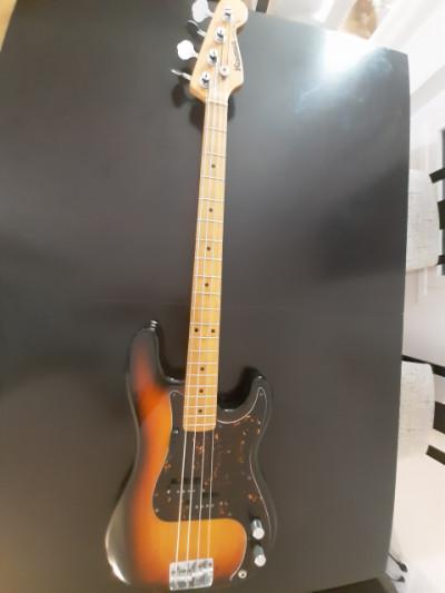 Hisonus excellent bass ( precision) Ultima rebaja!!