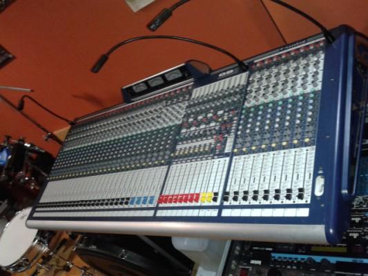 Soundcraft GB-8
