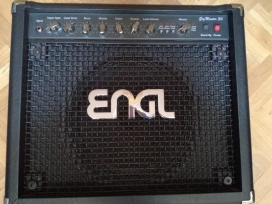 Amplificador ENGL EN300 GigMaster 30