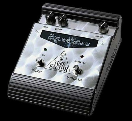 Vendo hughes & kettner tube factor