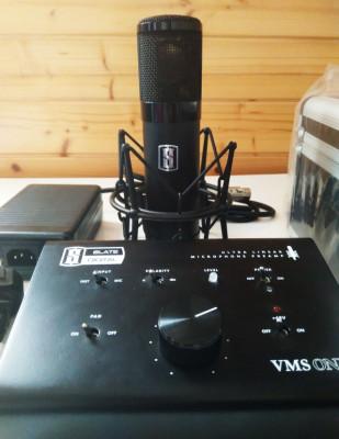 Slate Digital Virtual Microphone System + iLok 3 (envío incluido)