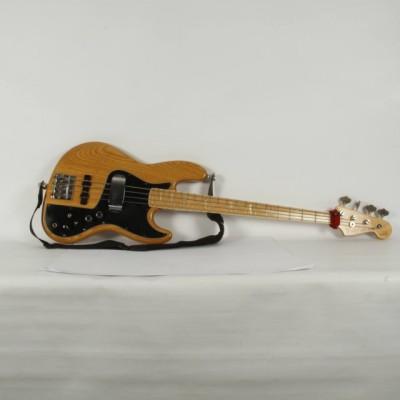 FENDER JAZZ BASS Marcus Miller preowned E305990