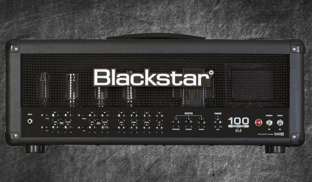Blackstar series one 104 6l6 MINT (nuevos cambios)