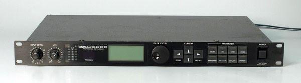 Yamaha D5000