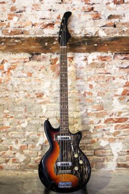 "Framus 5/156-52 Strato Star Bass 1965 ""Sunburst"""