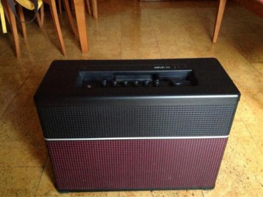 Amplificador de guitarra Line 6 Amplifi 150