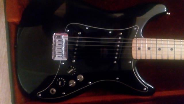 Fender Lead II USA Vintage 1980