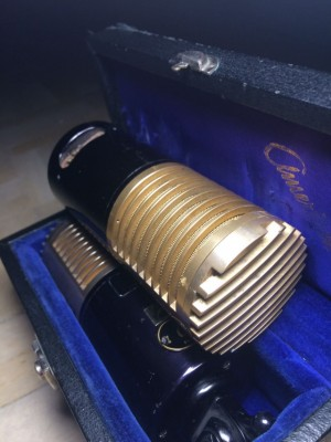 American Microphone CO. DR 331