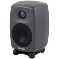 Genelec 8020A 3 Unidades