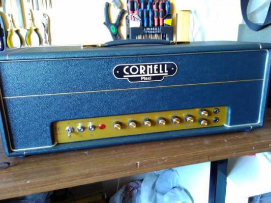 ¡¡REBAJÓN¡¡ Cornell Plexi 45/50 (kabañas Mod)